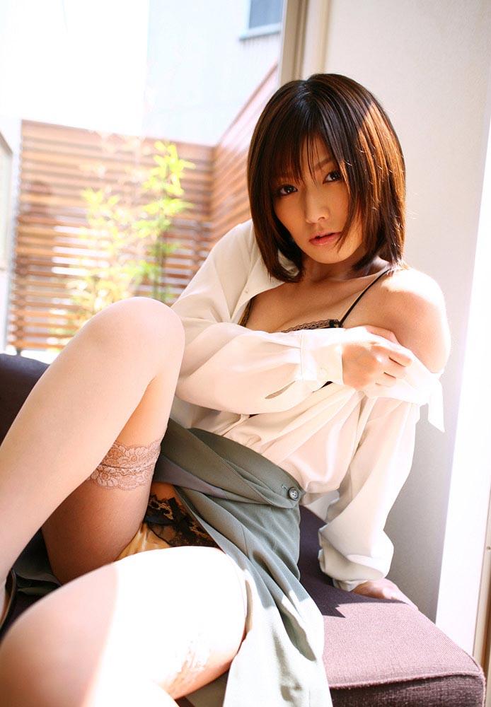 yuka kyomoto sexy nude photos 02