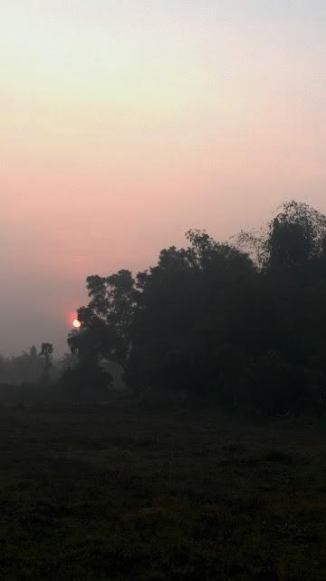 Sunrise, orissa, sun