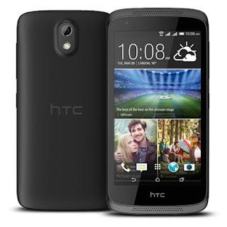 Harga HTC Desire 526G Dual SIM Terbaru