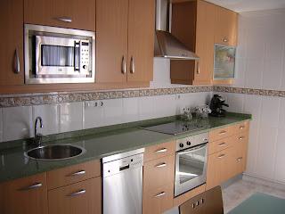 Montaje y suministro de tarima y cocinas abril 2012 - Tarima para cocinas ...