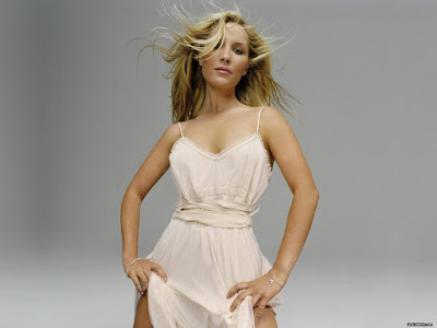 English Singer Heidi Range Sexy Wallpaper