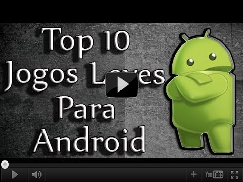 Top jogos leves android 2014