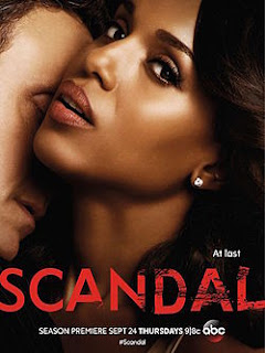 Scandal Temporada 5