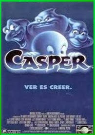 Casper | 3gp/Mp4/DVDRip Latino HD Mega