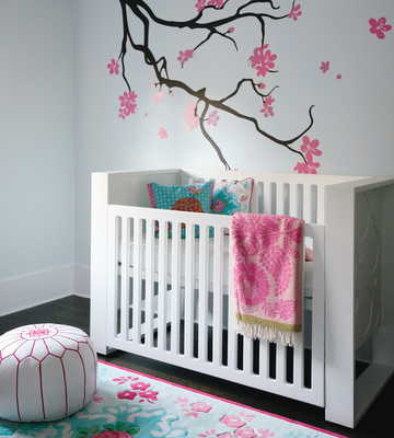 Baby Wall Decor For Girls Ideas