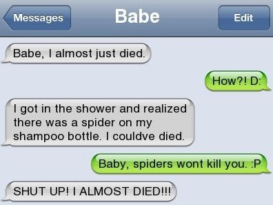 iPhone-SMS-Spiders-funny