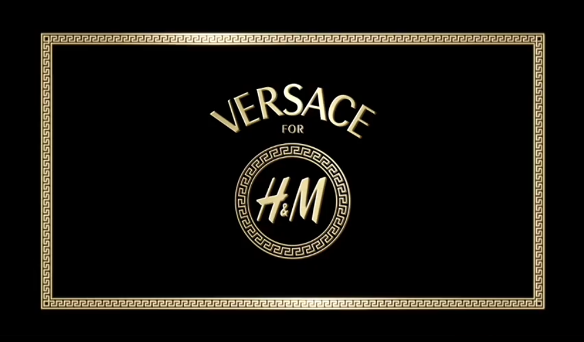 Versace for H&M – The Succes Story!