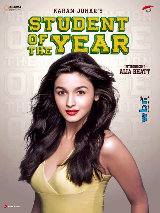 Sexy Alia Bhat