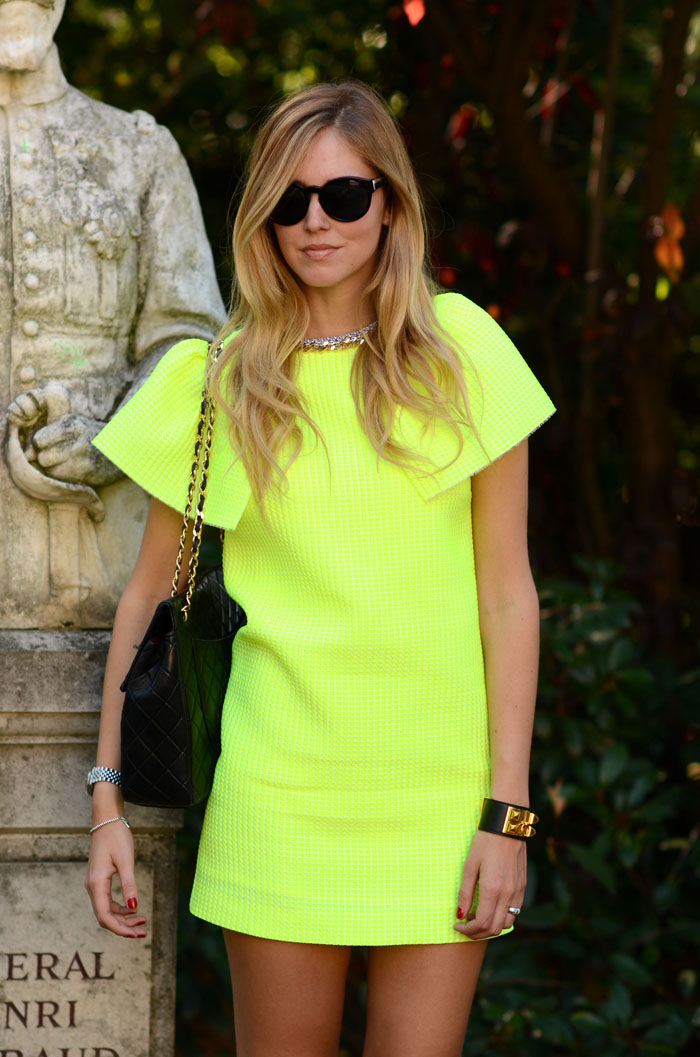 Bedazzles After Dark: Currently Inspired By: Neon Color!