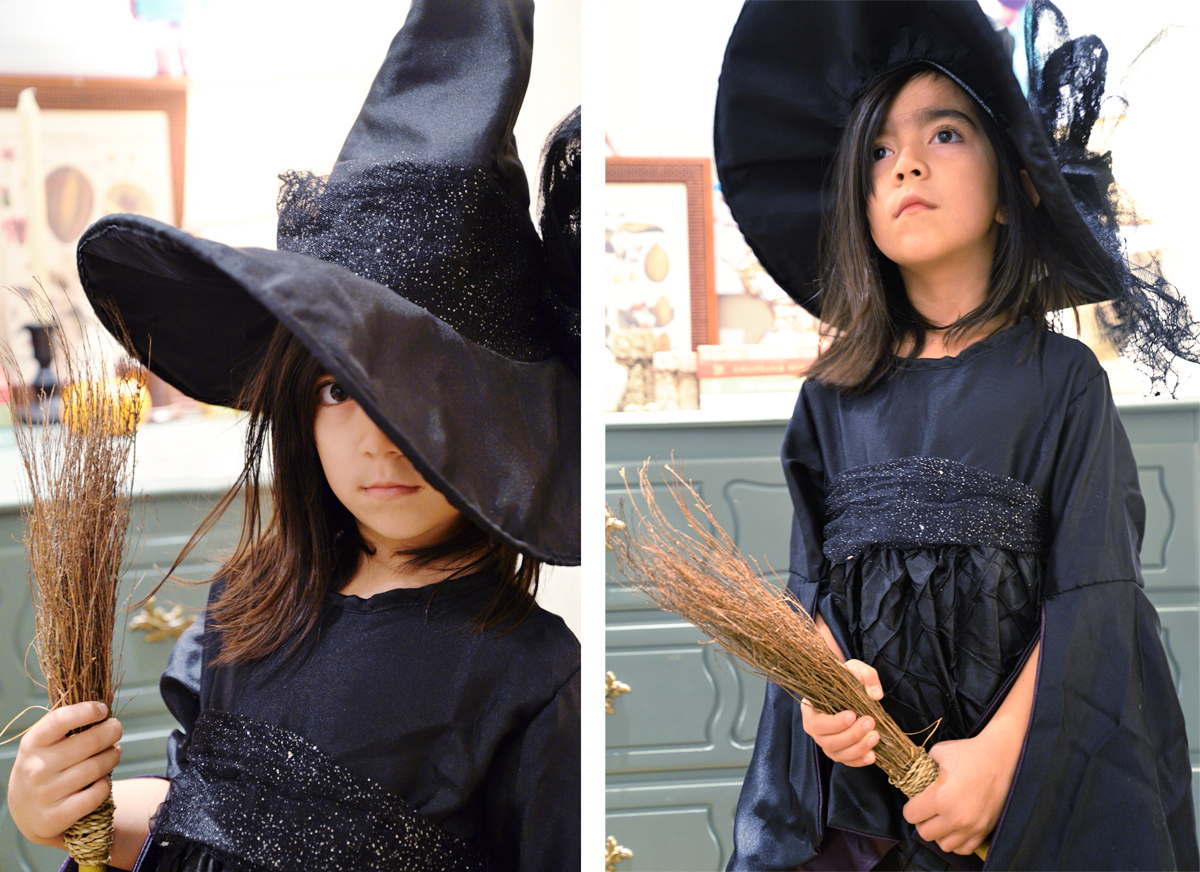 pottery barn kids witch costume & pottery barn witch costume kids