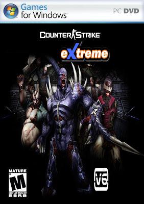 counter strike xtreme v6 Free Download