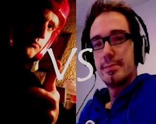 Romaric Brians VS Manuel Bedouet