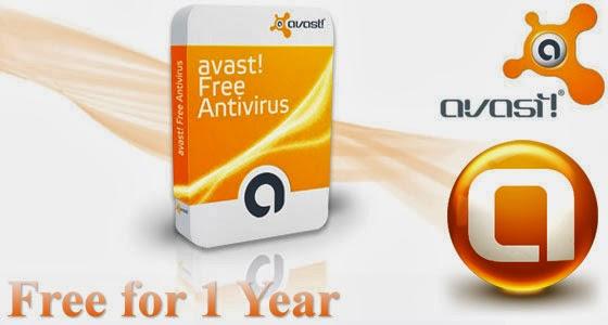 أحصل على مفتاح لتفعيل برنامج  2014 avast بشكل قانوني و لمدة سنة كاملة