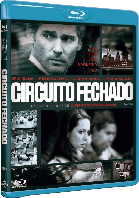 Circuito Fechado (2014) Torrent BDRip Bluray 720p   Dublado