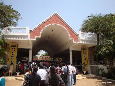 Queens Land Chennai