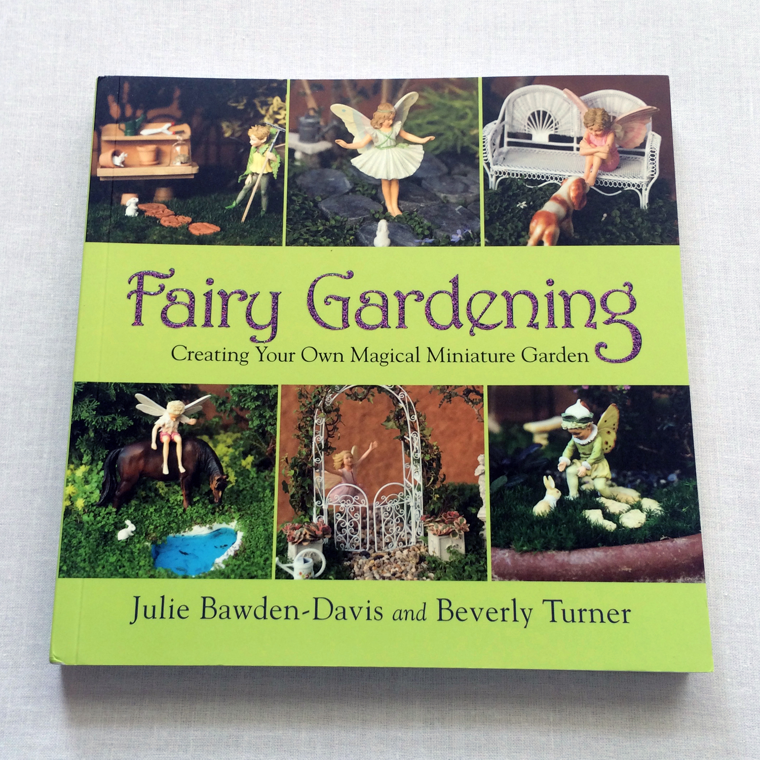 Julie And Beverly Outline The Seven Simple Steps To Make Your Own Miniature  Garden And Give Loads Of Tips And Tricks For Creating Focus, Movement, ...