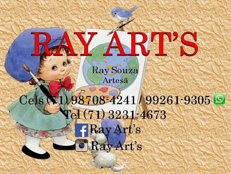 Ray Art's