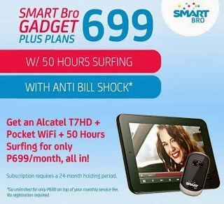 Gadget plus plans perfect for you smart broadband smart for Plus plan online