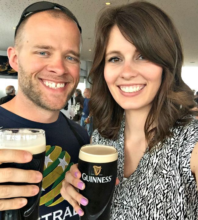 3 days in Dublin - our trip recap