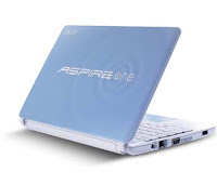 Acer Aspire One Happy 2 Blue