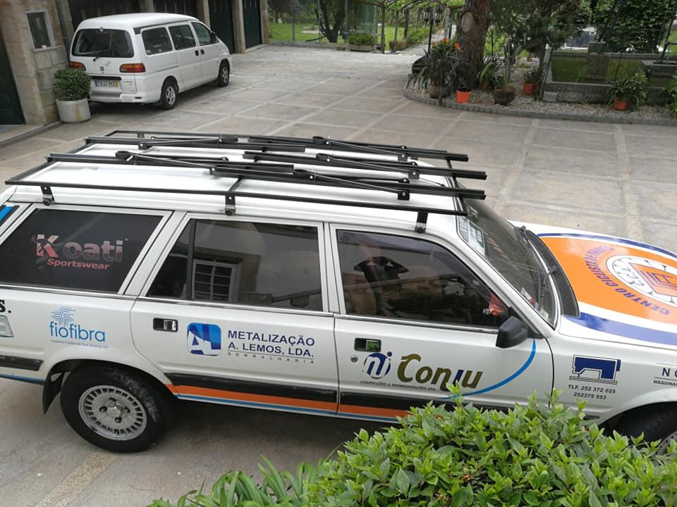 UCVNF-Centro Ciclista de Avidos