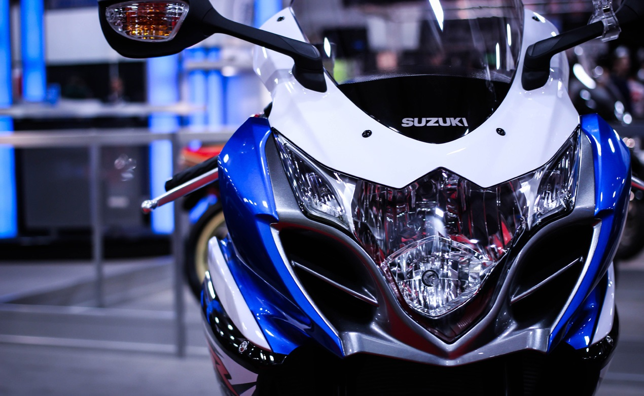 suzuki gsxr 1000 2016 sports cars