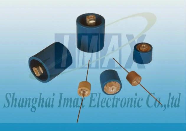 Imax Electronic Hv Ceramic Capacitors