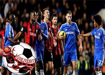 Bandar Poker - Chelsea menjadi satu-satunya klub yang saat ini masih belum terkalahkan di Premier League.