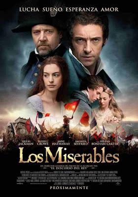 descargar Los miserables, Los miserables latino, ver online Los miserables