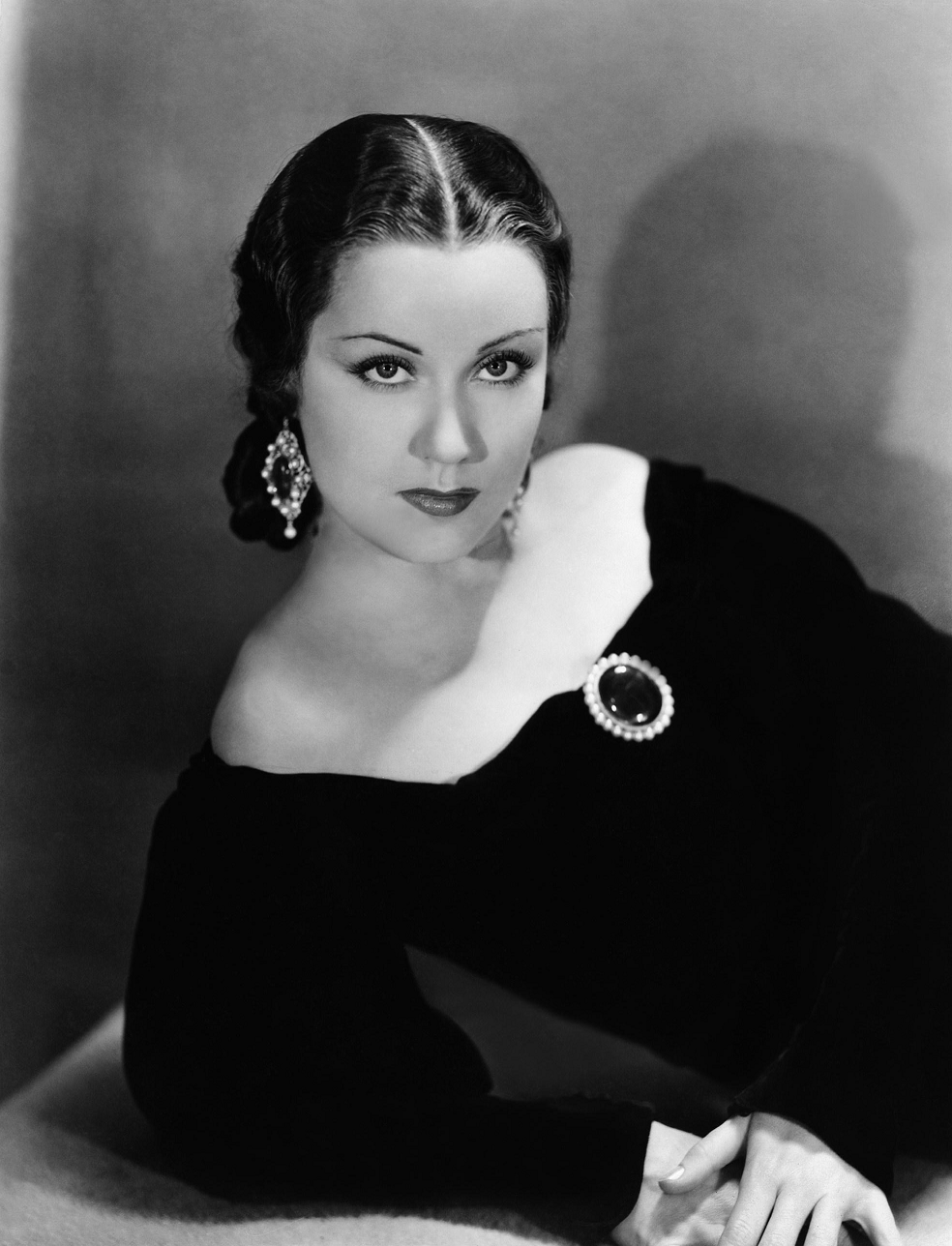 The Land of Cerpts and Honey: WOMEN OF HORROR: FAY WRAY
