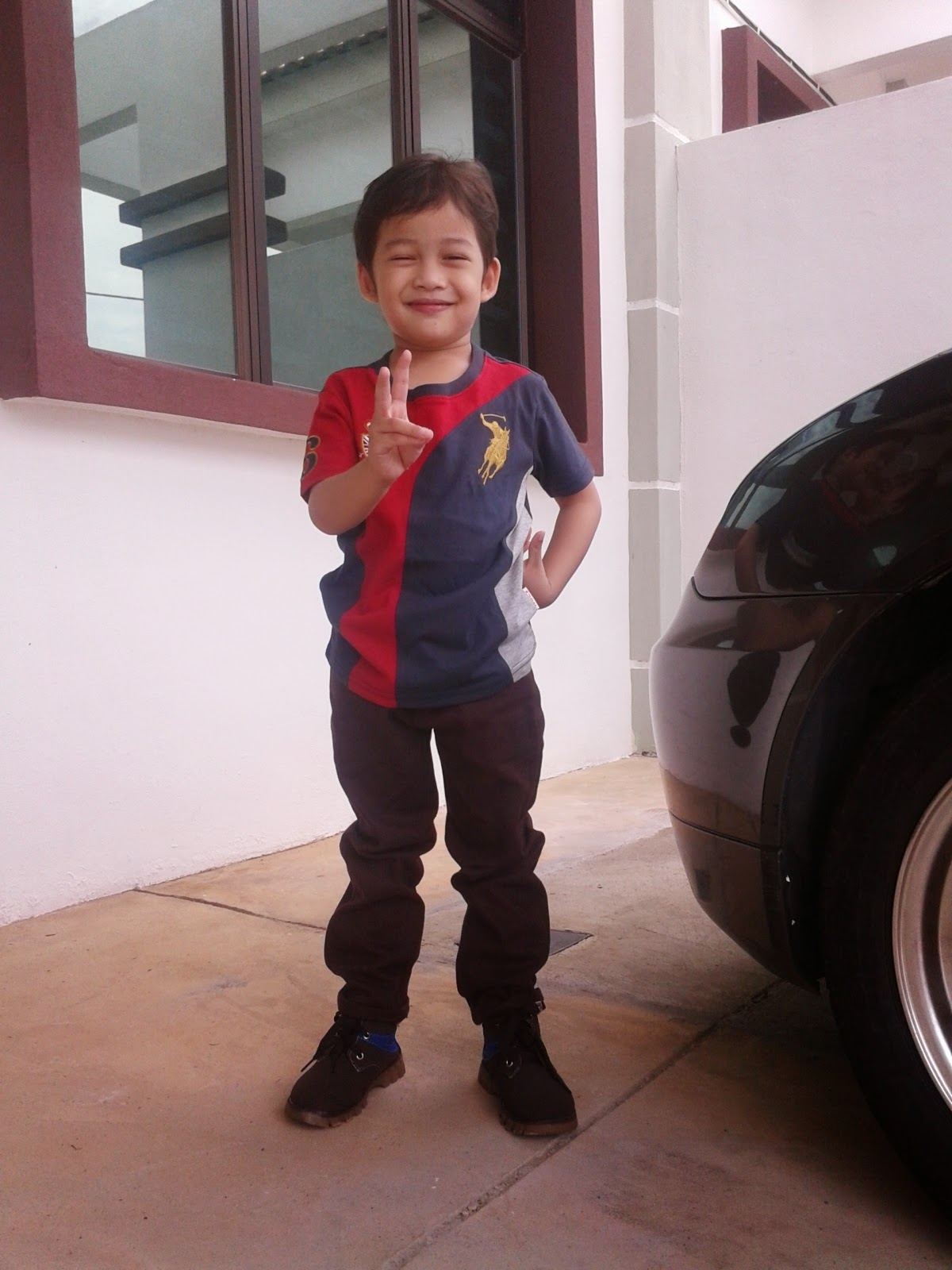 My Lil Son