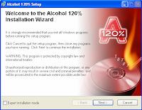 Mengenal Alcohol 120%