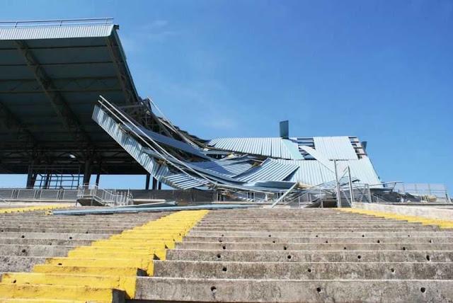 L'altro impianto di Frosinone, lo Stadio Casaleno