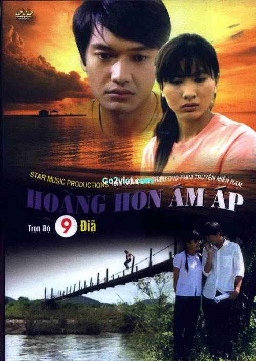 Hoàng Hôn Ấm Áp - HTV7