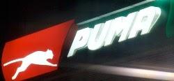 lowongan kerja Puma 2014