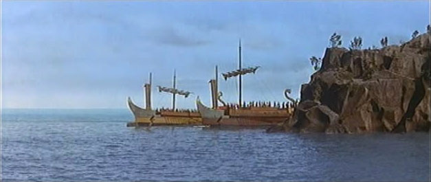 syracuse roman ship - photo#19