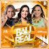 [CD] BAÚ DAS REAL - TATY GIRL - GIL MENDES - LANINHA SHOW