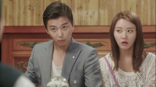 Marriage not dating korean drama last episode