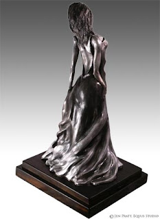 clay sculptures, clay statue, figurative artworks