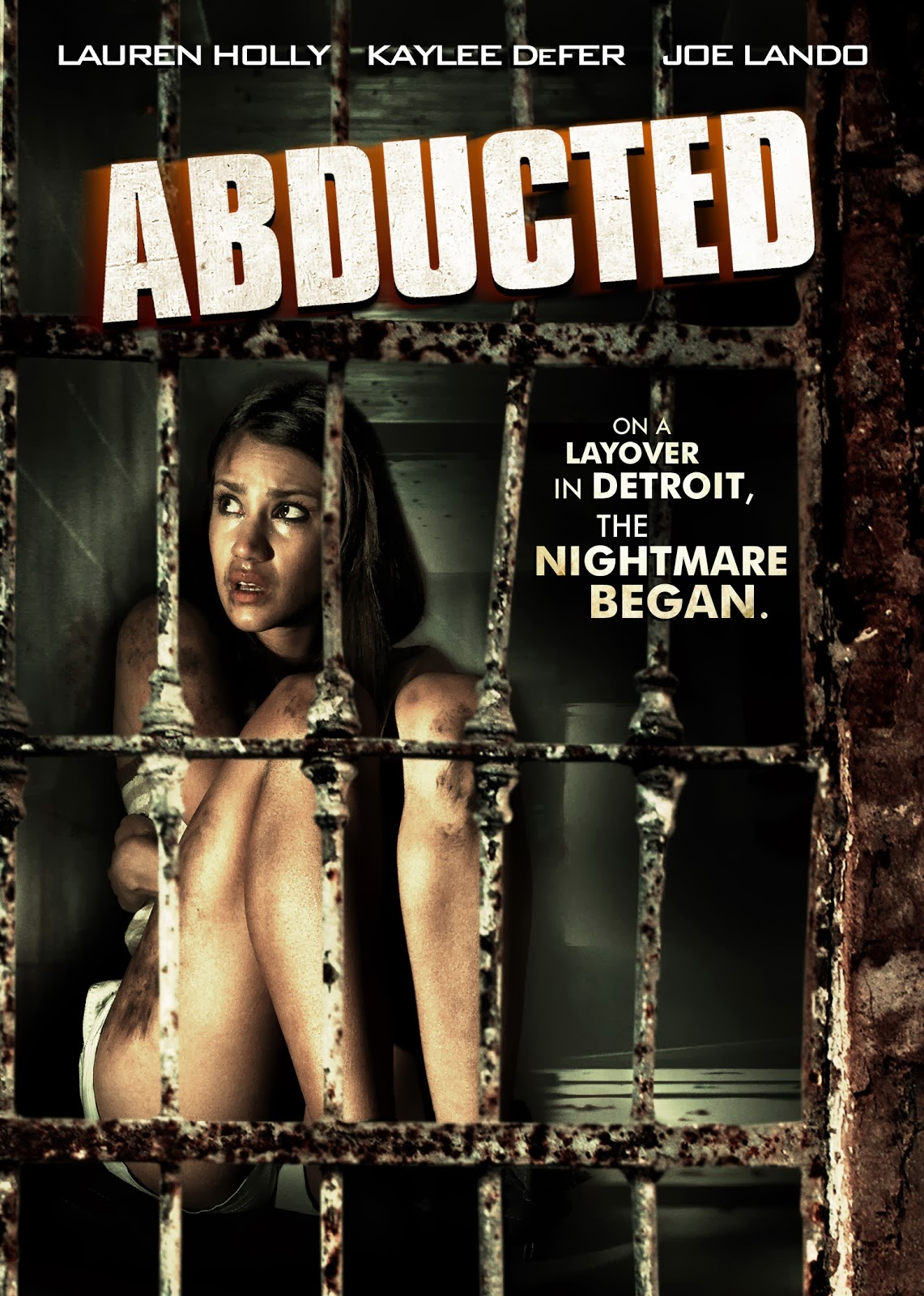 Abducted – Legendado