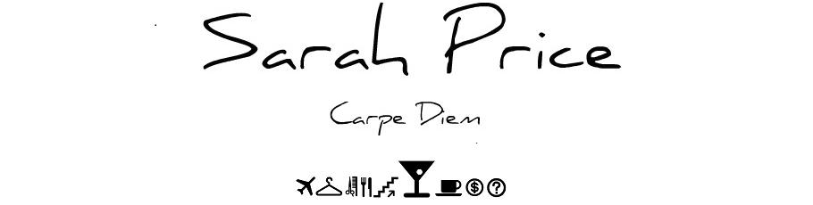 Sarah Price
