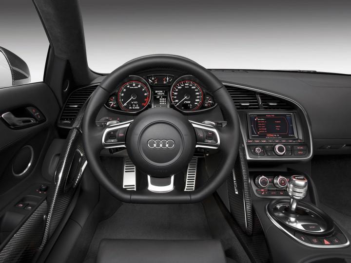audi r8 wallpaper. Audi R8 V10 5 2 FSI quattro
