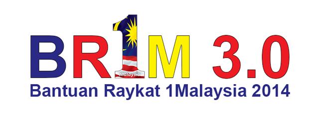 Tarikh Akhir Permohonan BR1M 31 Januari 2014