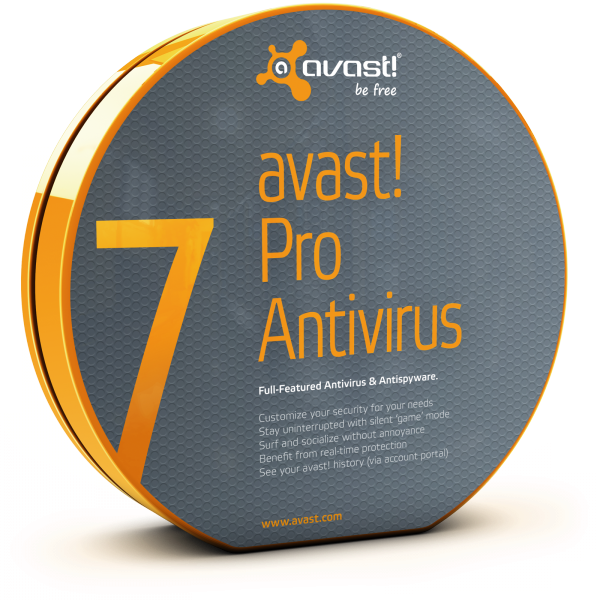 Avast! Pro Antivirus 8.0.1488 Crack 2050 FRENCH PC
