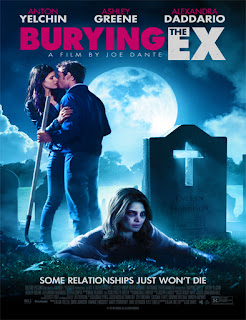 Burying the Ex (Enterrando a mi ex) (2014)