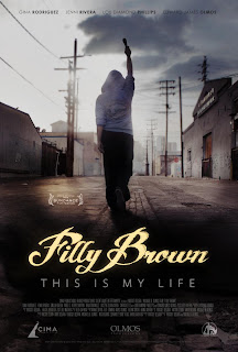 Ver online: Filly Brown (2012)