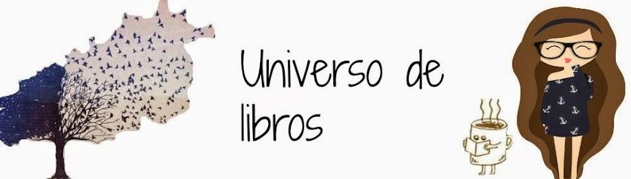Universo de libros