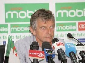 غوركوف في مؤتمر صحفي : يتوجب على الجزائر البحث عن انجازات أخرى