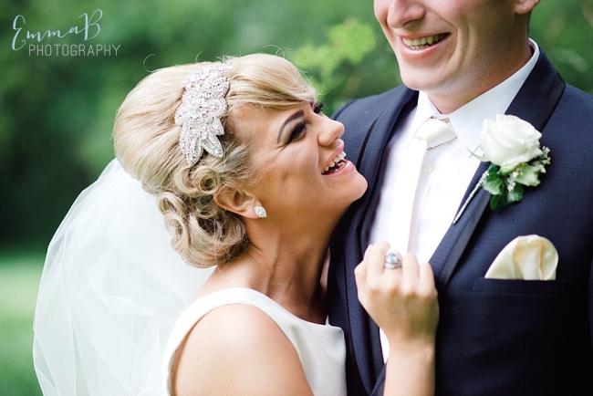 Rivington Barn Wedding Photography