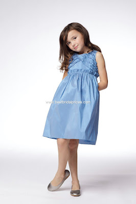 Watters - Flower Girl Dresses 2012